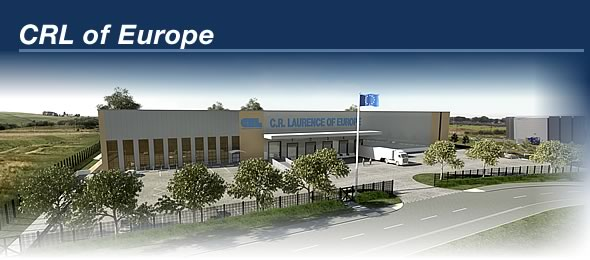 C R  Laurence Co , Inc  CRL of Europe, Rochdale - About Us